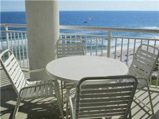 Palacio Condominium Home, Perdido Key Florida Vacation Rental, waterfront property.