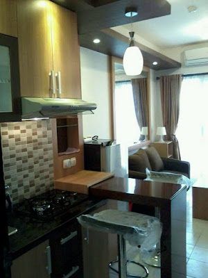 kitchen-set-interior-apartemen-paragon-village