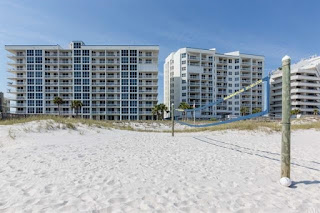 Seaspray Condominium, Perdido Key Florida Real Estate
