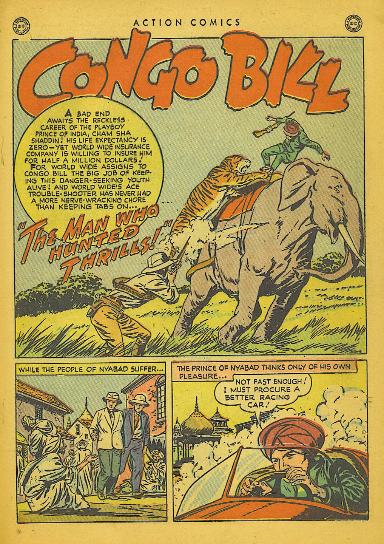 Action Comics (1938) 133 Page 21