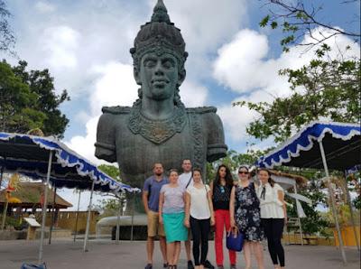 أهم الأماكن السياحة في بالي