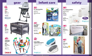 Babies R Us weekly Flyer July 21 to July 30, 2017