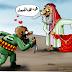 صحيفة اسرائيلية تهين النبى وتصف اعماله بغير الاخلاقية