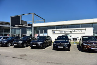 Proleasing Motors desemnat Best BMW Dealer