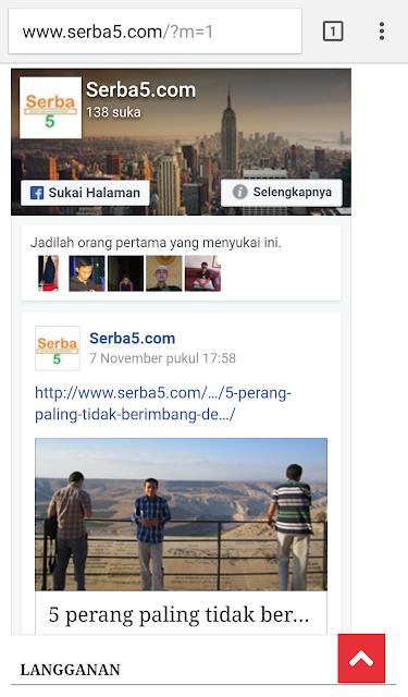 website serba5