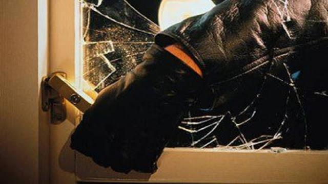 Σύλληψη 25χρονου για ληστεία σε οικία ηλικιωμένου στην Αργολίδα