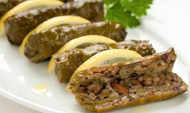 50 Lebih Daftar Makanan Khas Turki Lengkap Yang Patut Anda Coba