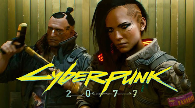 Cyberpunk 2077 System requirements requires Nvidia 1080Ti.
