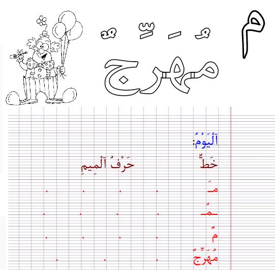 كتب تعليم اللغة العربية للاطفال Pdf الكتب التعليمية