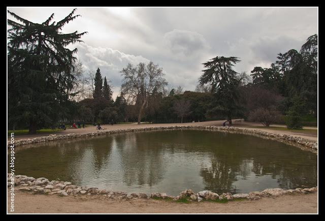 La Quinta de la Fuente del Berro