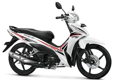 Spesifikasi dan Harga Honda Revo FI Terbaru