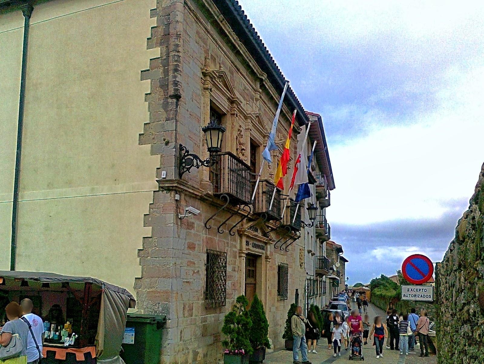 La ciudad habla 2013 - San vicente del palacio ...