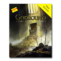 Free GM Resource: Godbound A Game of Divine Heroes