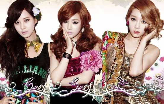 girls generationtts profile all about korea