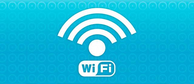 Teknik baru Hacking password Wifi di Android