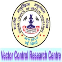 VCRC Recruitment 2017, www.vcrc.res.in