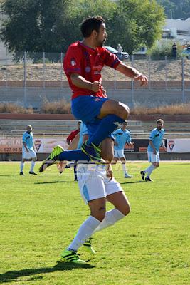 Real Aranjuez - Fútbol Aranjuez