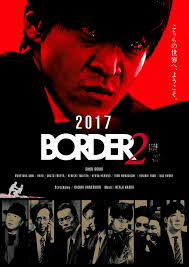 Xem Phim Ranh Giới 2 2017