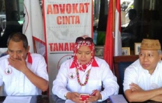 Soal Persekusi, ACTA: Hanya Penggiringan Opini