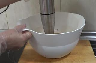 Batimos el jabón