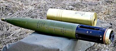Сборка и недостатки снарядов Краснополь