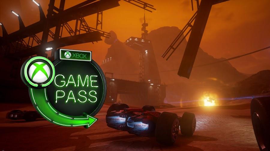 xbox game pass 2018 forza horizon 4