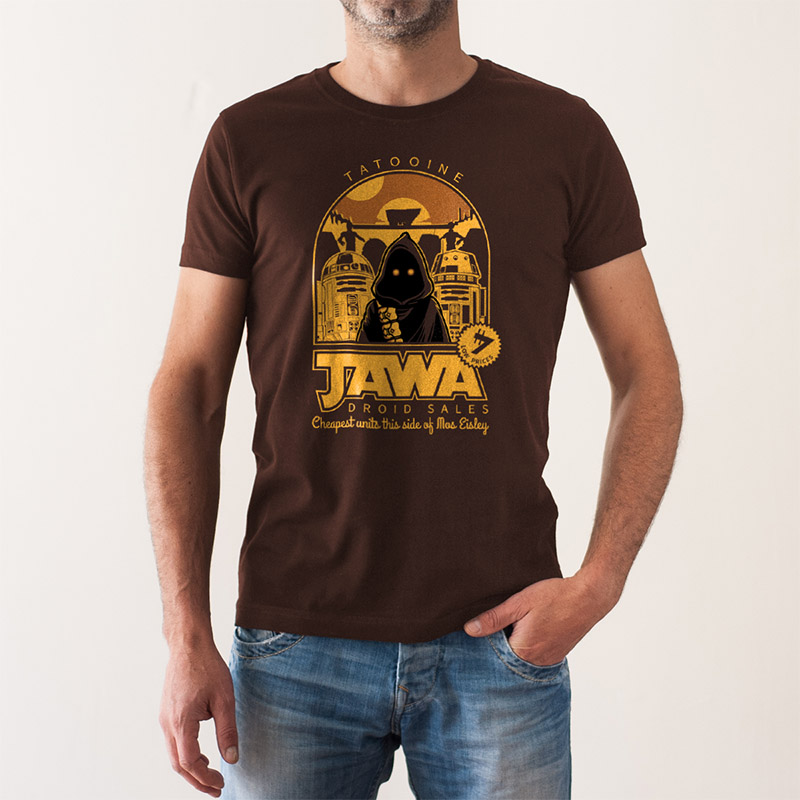 http://www.lolacamisetas.com/es/producto/711/camiseta-star-wars-jawa-droid-sales