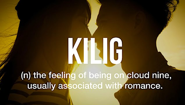 10 Filipino Words That Can't Be Translated To English
