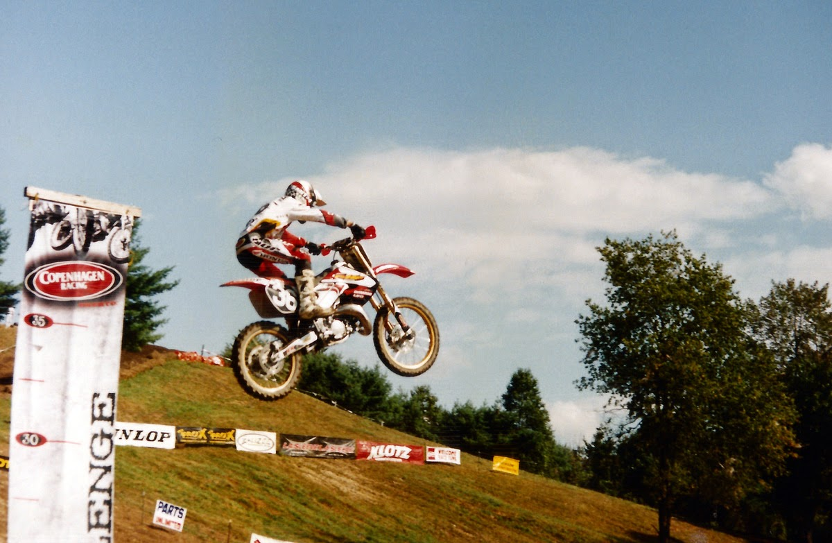 Brock Sellards Broome Tioga 1998