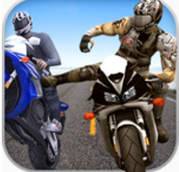 Bike Attack Race Stunt Rider Mod Apk