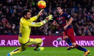 Celta Vigo – Barcelona Canli Maç İzle 04 Ocak 2018