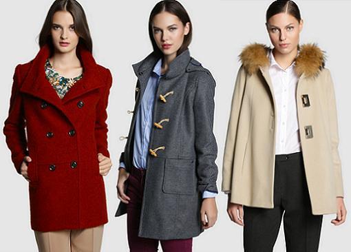 tendencias en abrigos