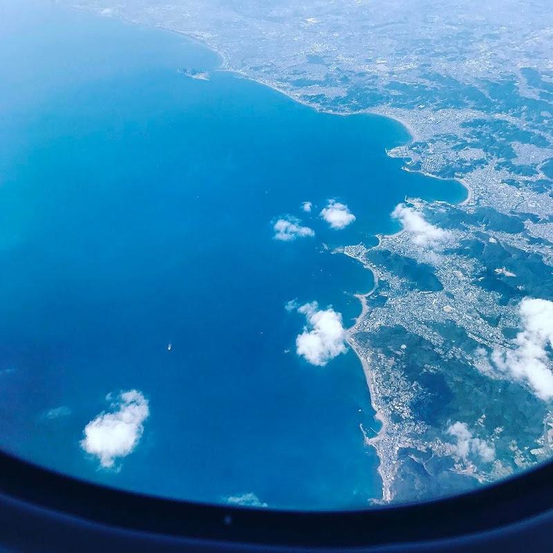 7レグ / 2017-02: JAL917(JL917) / 東京・羽田=沖縄・那覇 ファーストクラス 【2017年の搭乗メモ】