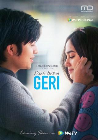 Chuyện Của Geri - Geri\'s Story