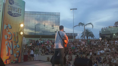 joan rovira sunset festival
