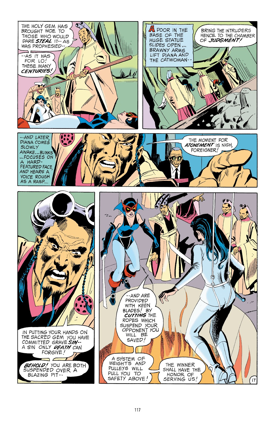 Read online Catwoman: A Celebration of 75 Years comic -  Issue # TPB (Part 2) - 18