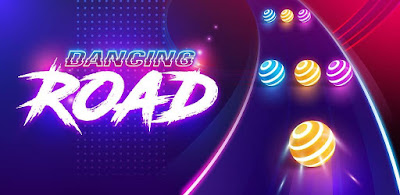 Dancing Road: Color Ball Run! MOD (Lives/Money/AD-Free) APK for Android