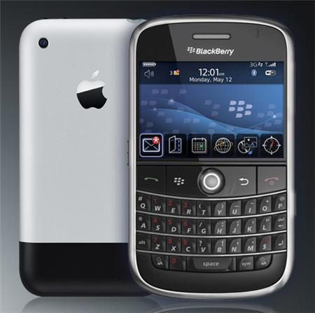 Tarif Blackberry + Cara Daftar Dan Aktivasi Paket BIS Semua Operator