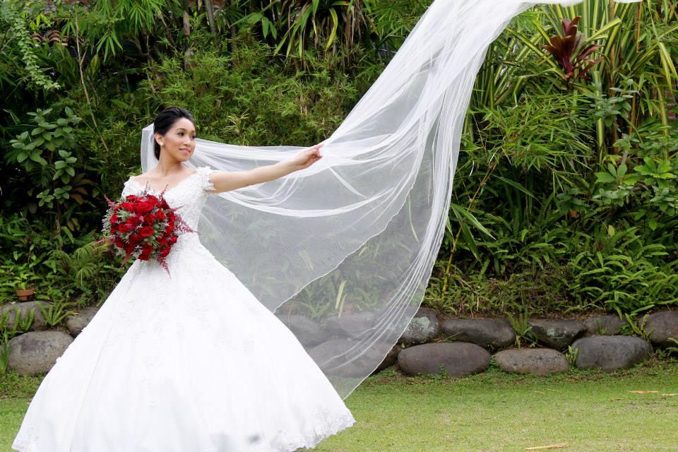 Ncfwedding Norman Suysuy Evelyn Guerrero New