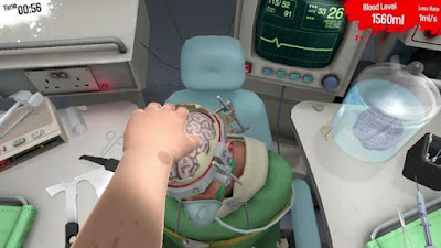 Surgeon Simulator Free Download for PC