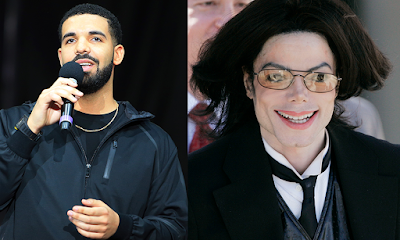 Michael Jackson To Feature On Drake's New Album