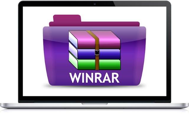[Soft] WinRAR 5.70 Final Full ( x86 / x64 ) - Nén và giải nén file trên máy tính