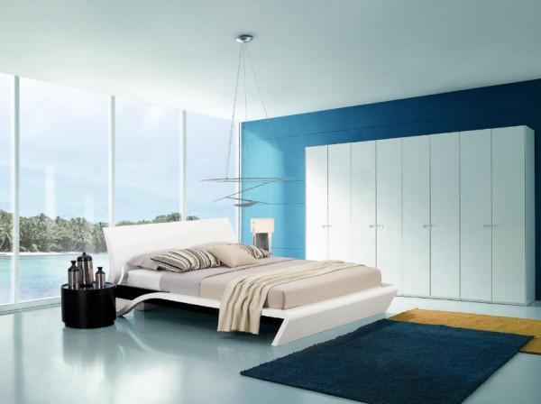 interior kamar rumah minimalis