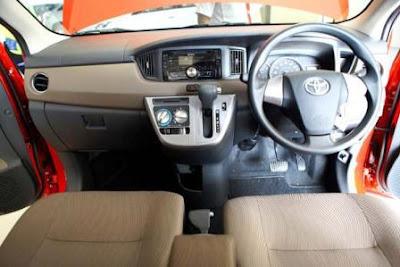 Harga Kredit Toyota Calya