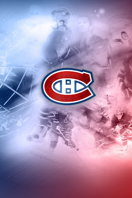 Montreal Canadiens Download Iphoneipod Touchandroid