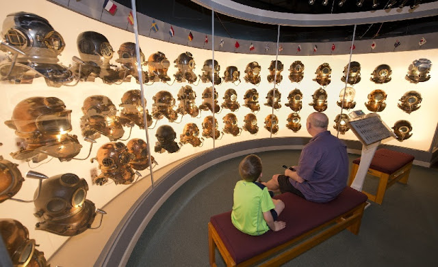 Museum of Natural History of the Florida Keys em Miami