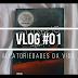 Primeiro vlog do ano