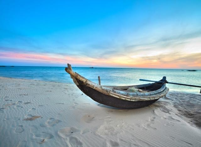 Море: какое и где? Какие пляжи самые чистые? Обзор популярных курортов