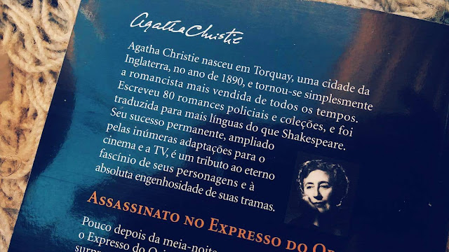resenha | Assassinato no Expresso do Oriente