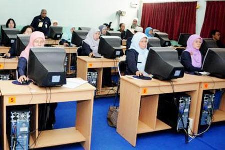 Kumpulan Soal Latihan UKG PAI (Pendidikan Agama Islam) SD/ MI